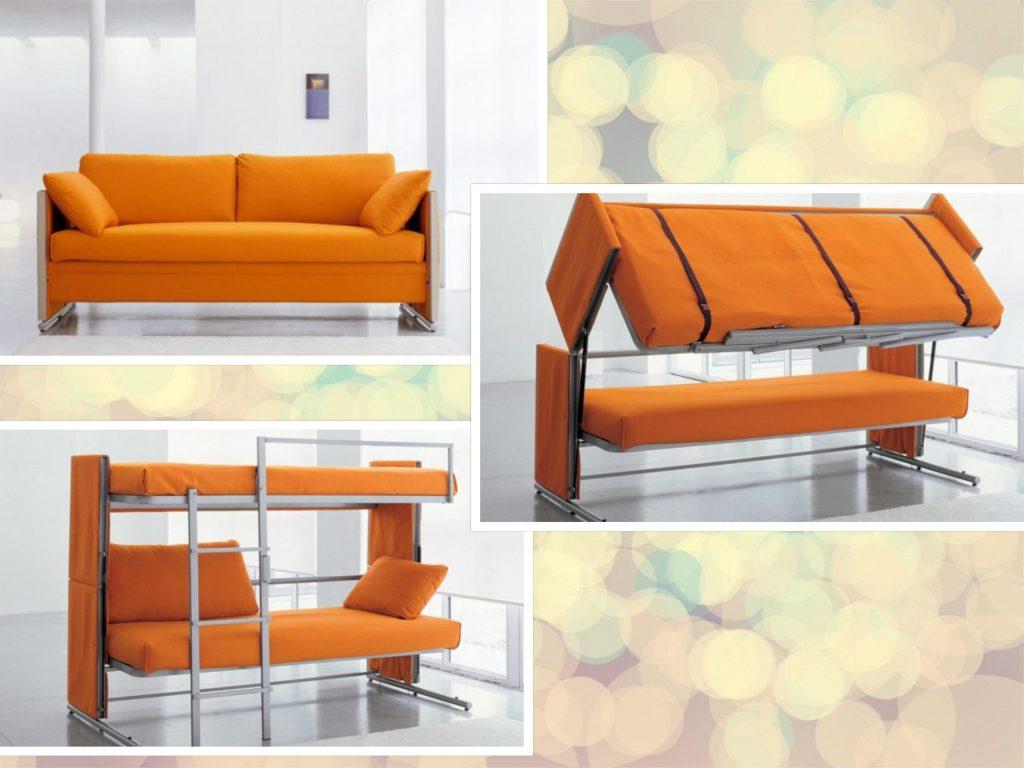 Модерни компактни мебели