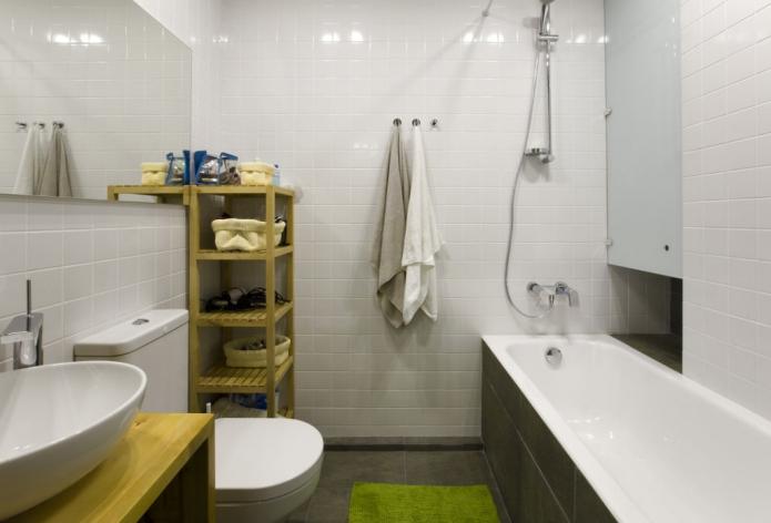 Интериорни решения за вашата баня